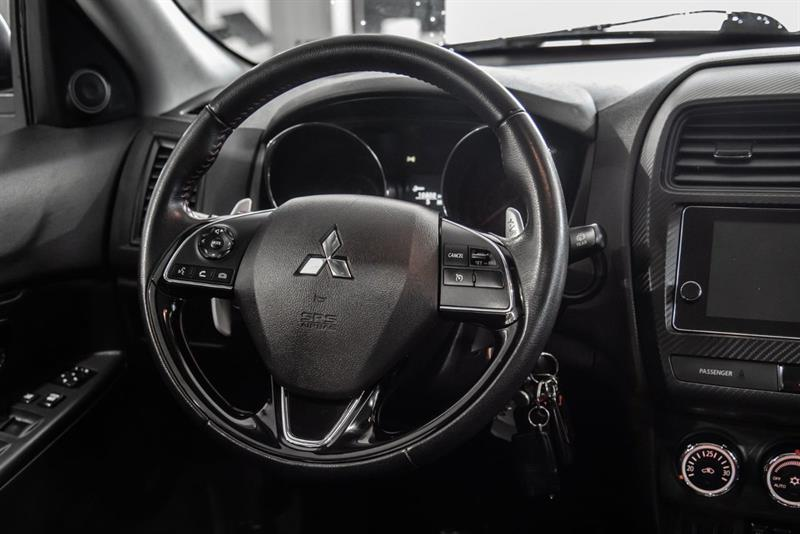 Mitsubishi RVR 32