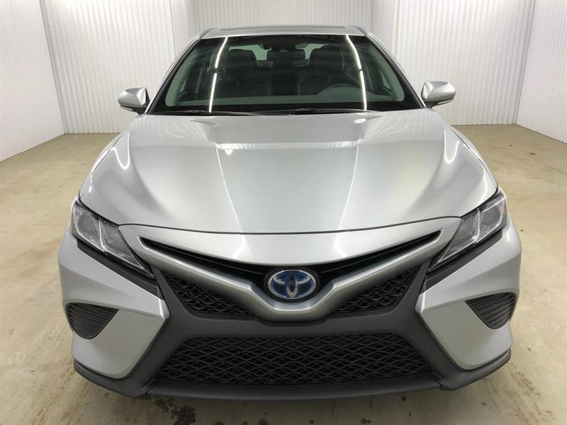 toyota Camry Hybrid 2018 - 2