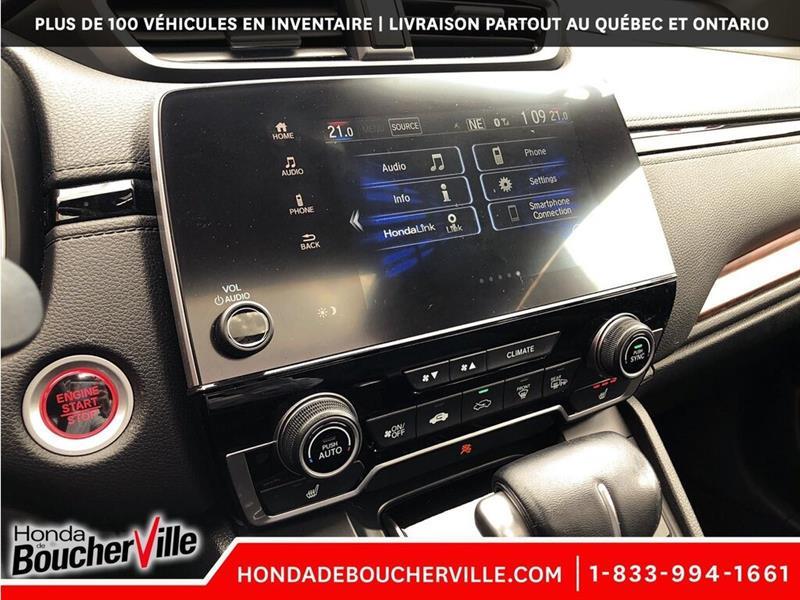 Honda CR-V 36