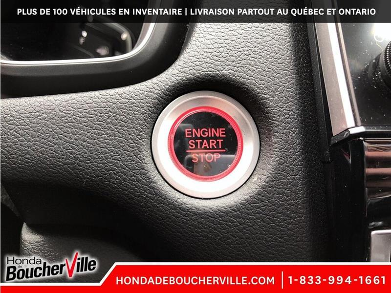 Honda CR-V 40
