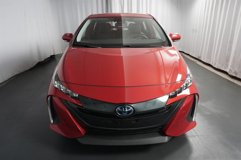 toyota Prius Prime 2020 - 9