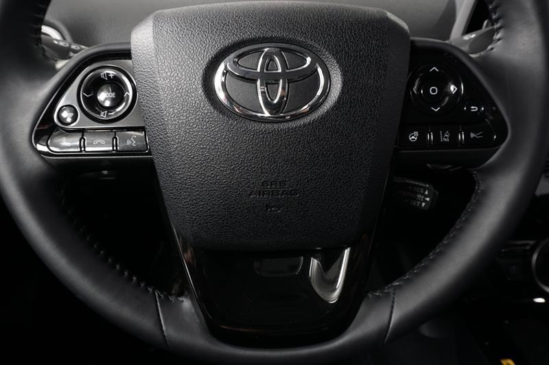 toyota Prius Prime 2020 - 13