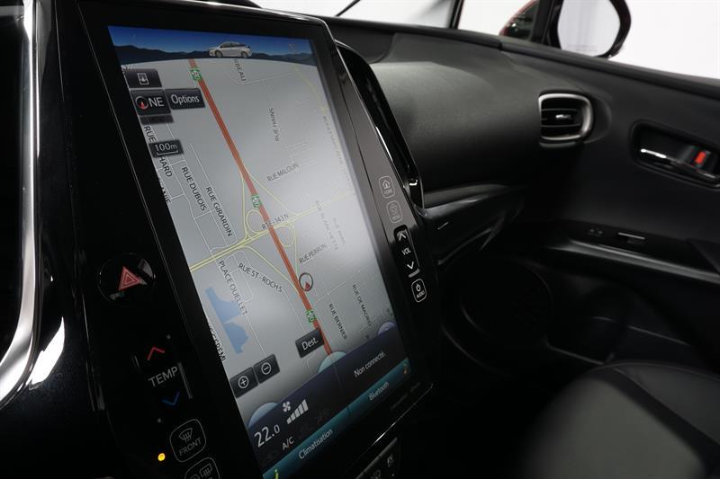 toyota Prius Prime 2020 - 18