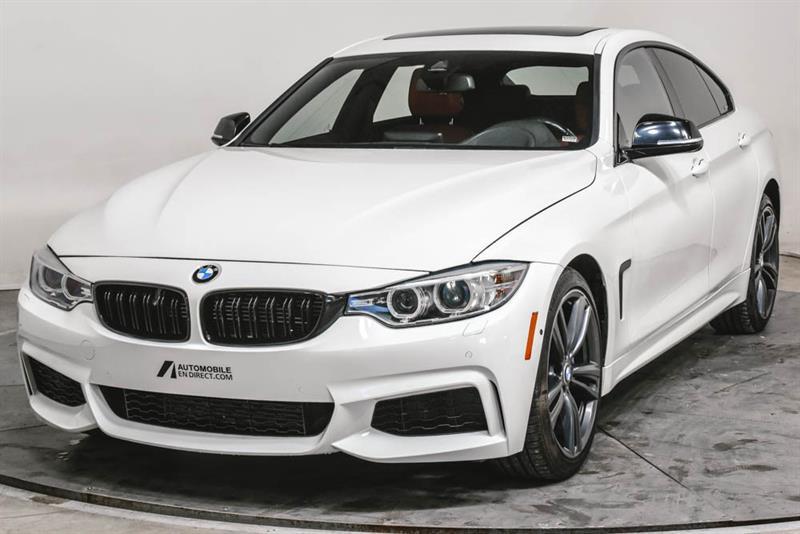 BMW 4 Series 3