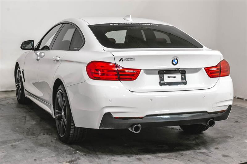 BMW 4 Series 6