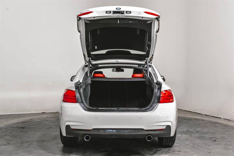 BMW 4 Series 9