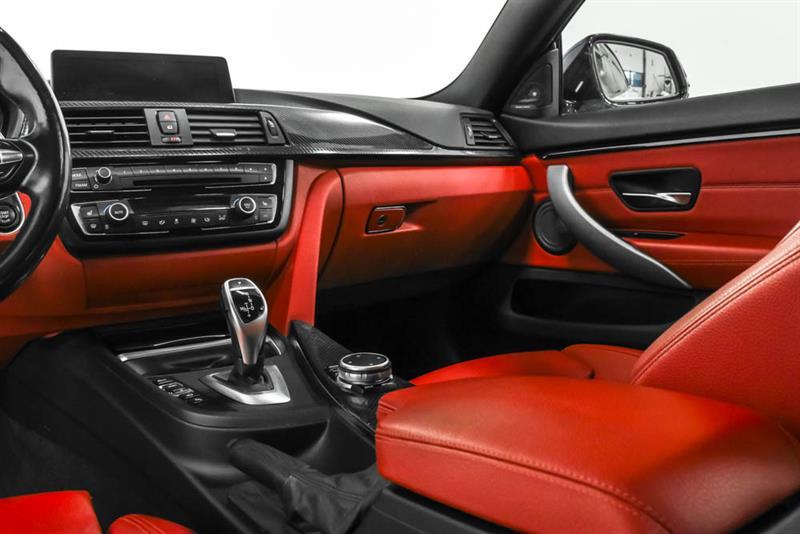BMW 4 Series 15