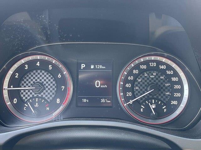 Hyundai Veloster 16