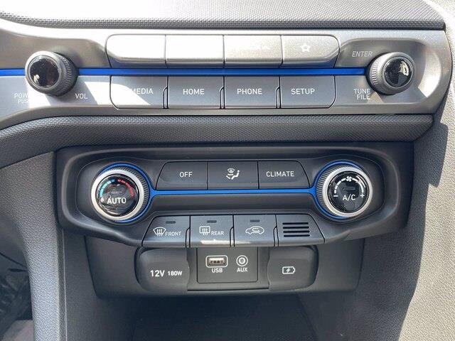 Hyundai Veloster 25