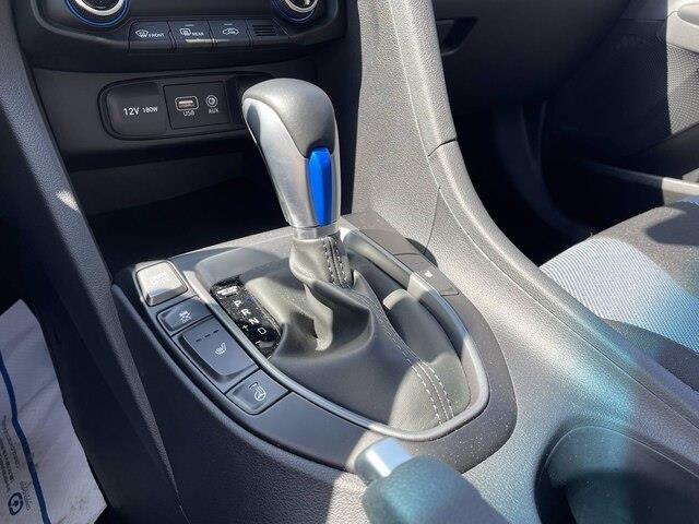 Hyundai Veloster 26