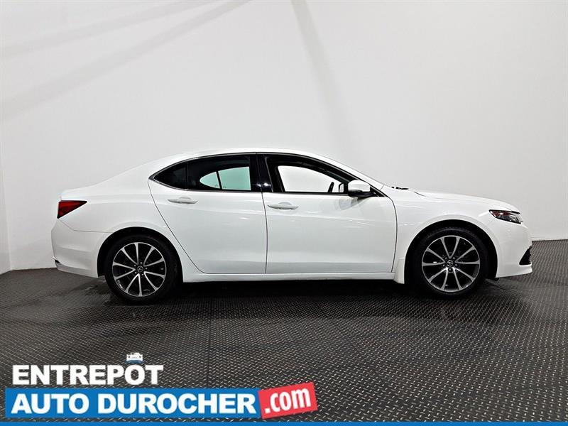 Acura TLX 6