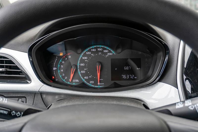 Chevrolet Spark 15