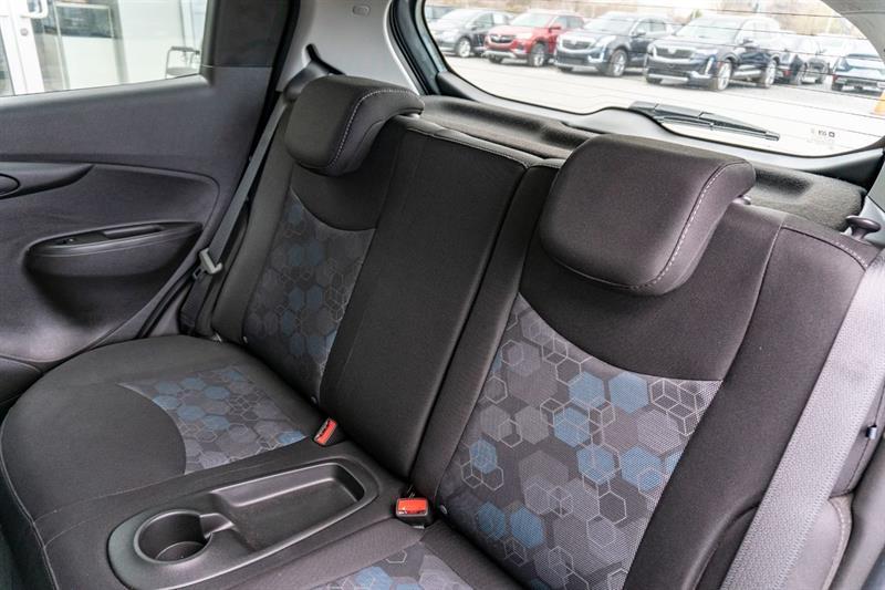 Chevrolet Spark 25