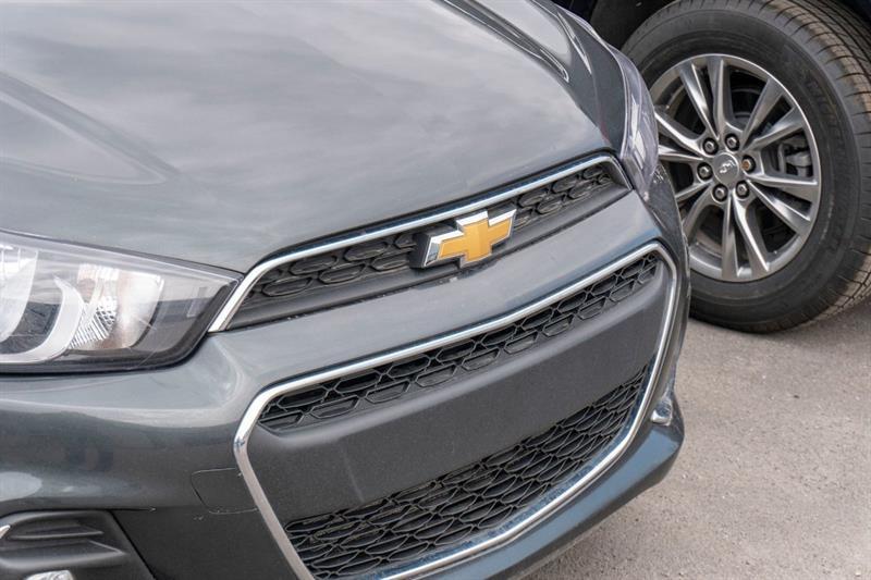 Chevrolet Spark 31