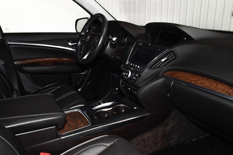Acura MDX 17