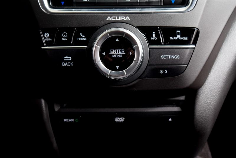 Acura MDX 38