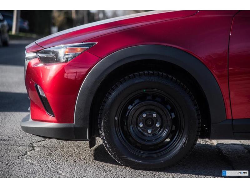 Mazda CX-3 6