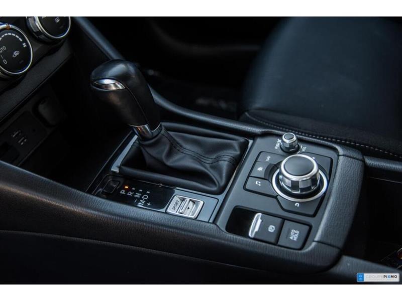 Mazda CX-3 26