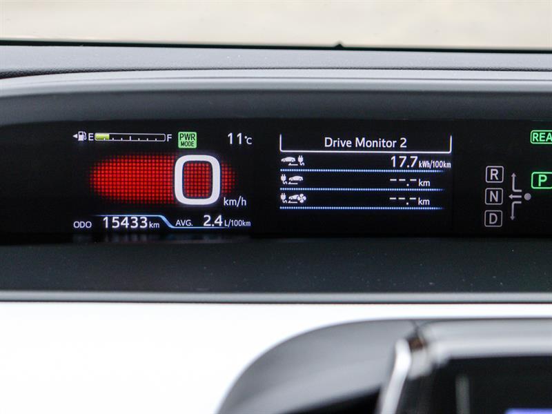 toyota Prius Prime 2020 - 15