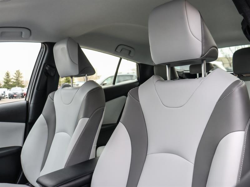 toyota Prius Prime 2020 - 24