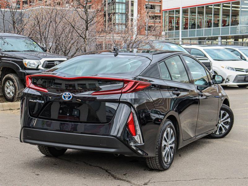 toyota Prius Prime 2020 - 31