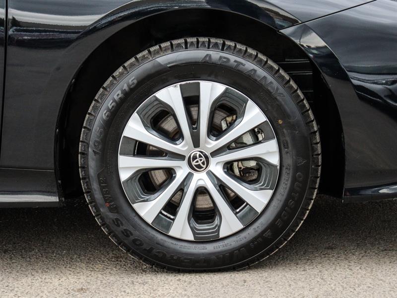 toyota Prius Prime 2020 - 34