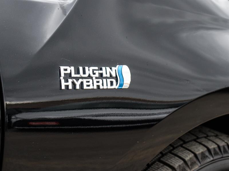 toyota Prius Prime 2020 - 36