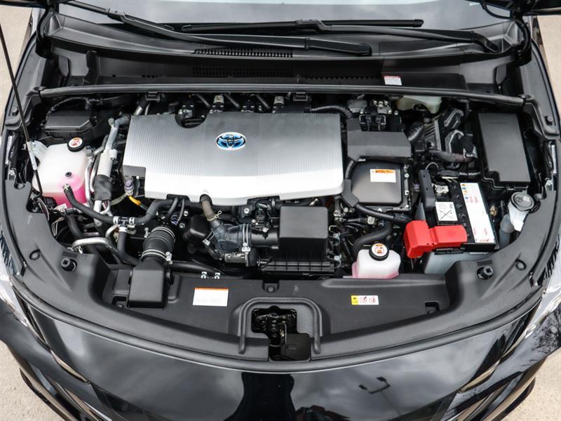 toyota Prius Prime 2020 - 37