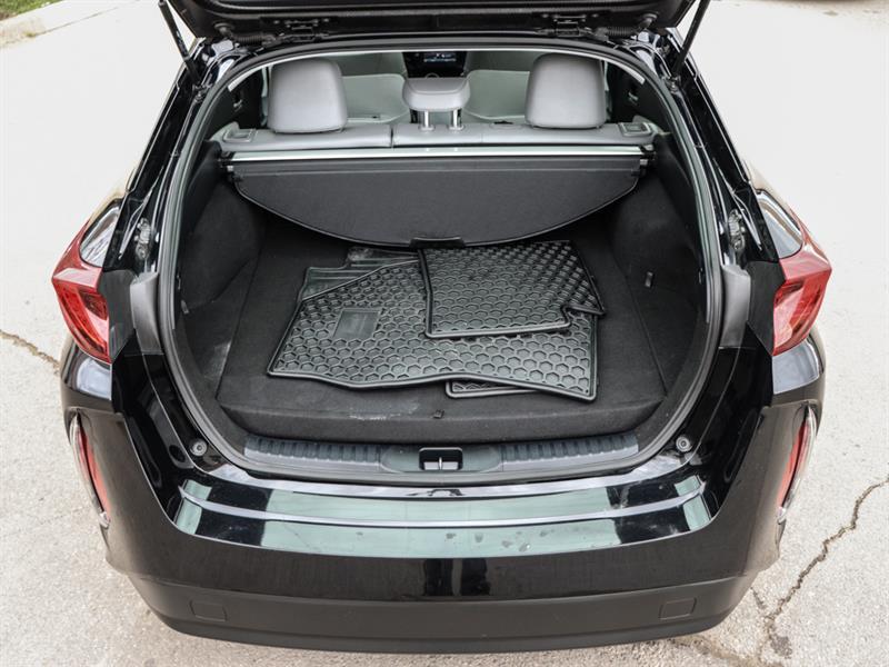 toyota Prius Prime 2020 - 38