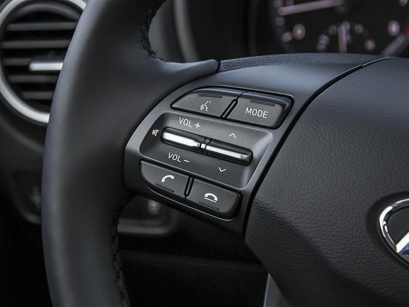 Hyundai Kona 15