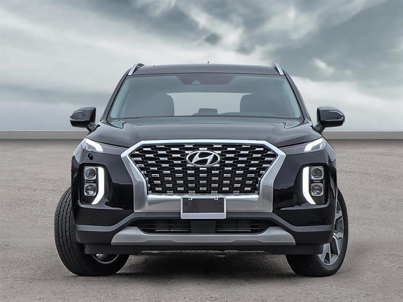 Hyundai Palisade 2