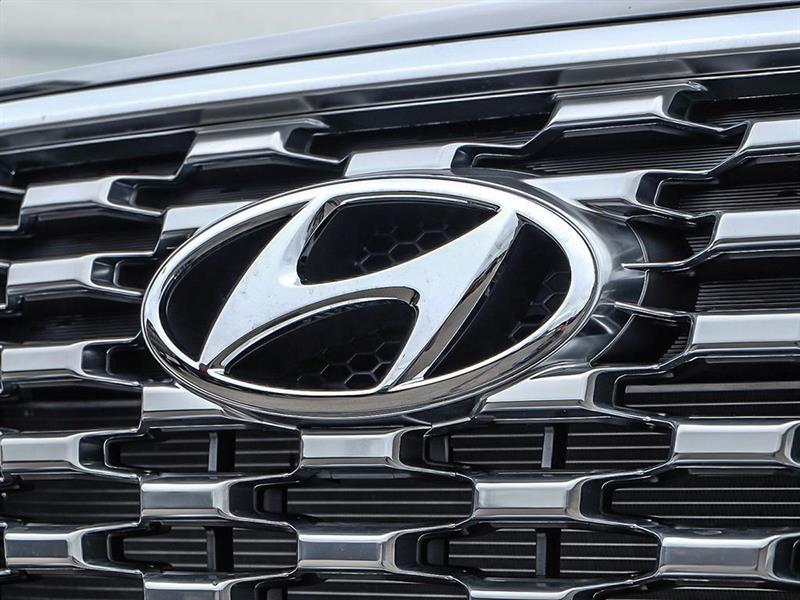 Hyundai Palisade 9