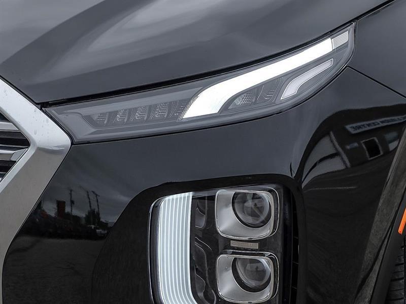 Hyundai Palisade 10