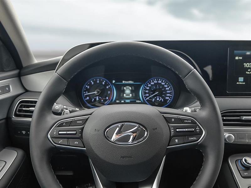Hyundai Palisade 13
