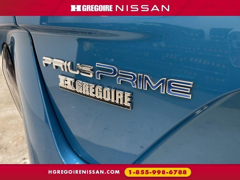 toyota Prius 2018 - 25