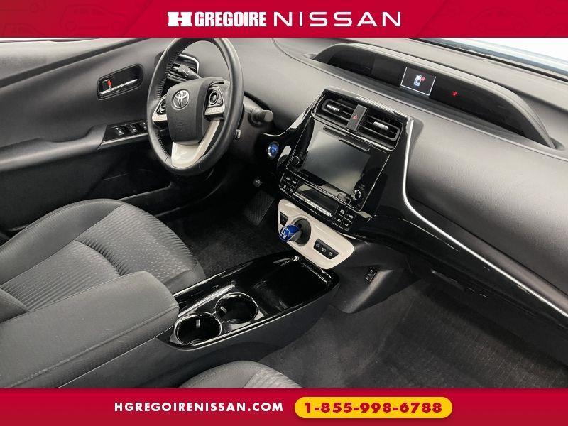 toyota Prius 2018 - 28