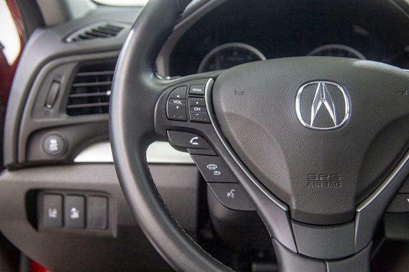 Acura ILX 9