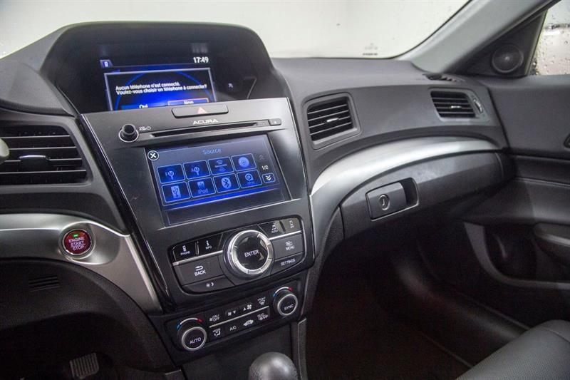 Acura ILX 12