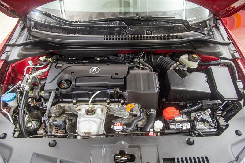 Acura ILX 32