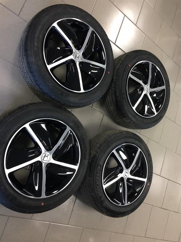 Honda HR-V 7