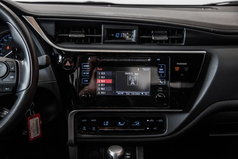 Toyota Corolla 35