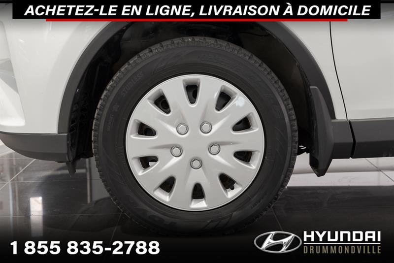 toyota RAV4 Hybrid 2017 - 10