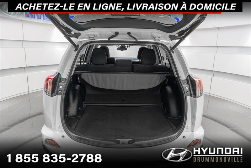 toyota RAV4 Hybrid 2017 - 13