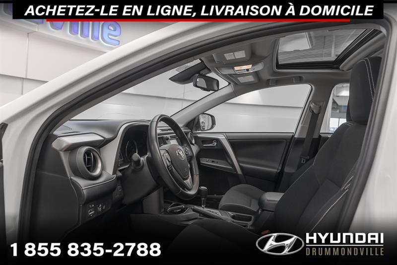 toyota RAV4 Hybrid 2017 - 20