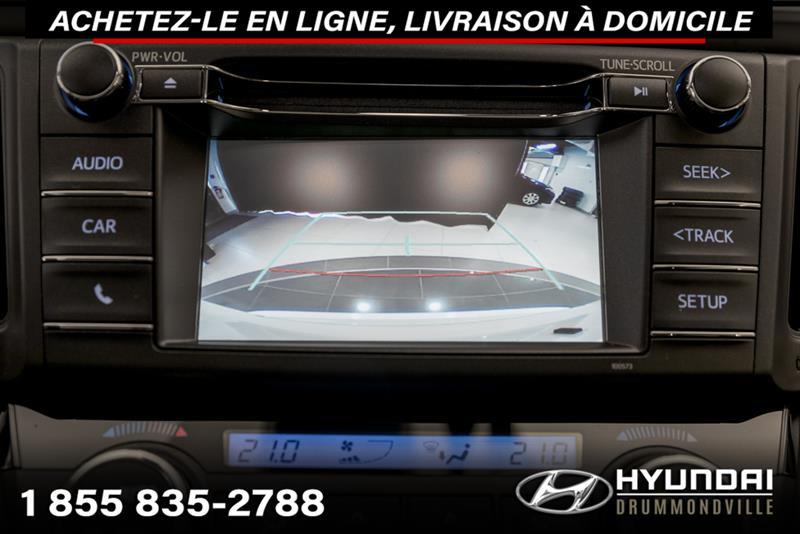 toyota RAV4 Hybrid 2017 - 27