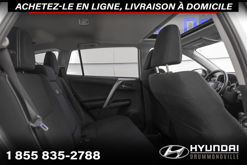 toyota RAV4 Hybrid 2017 - 32