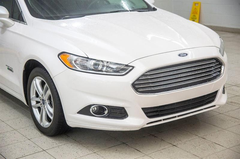 Ford Fusion 26