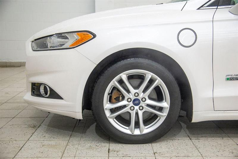 Ford Fusion 28