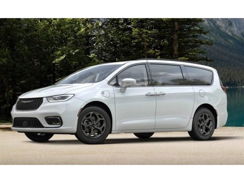 2021 Chrysler  Pacifica Touring-L Plus -ALLURE SPORT+