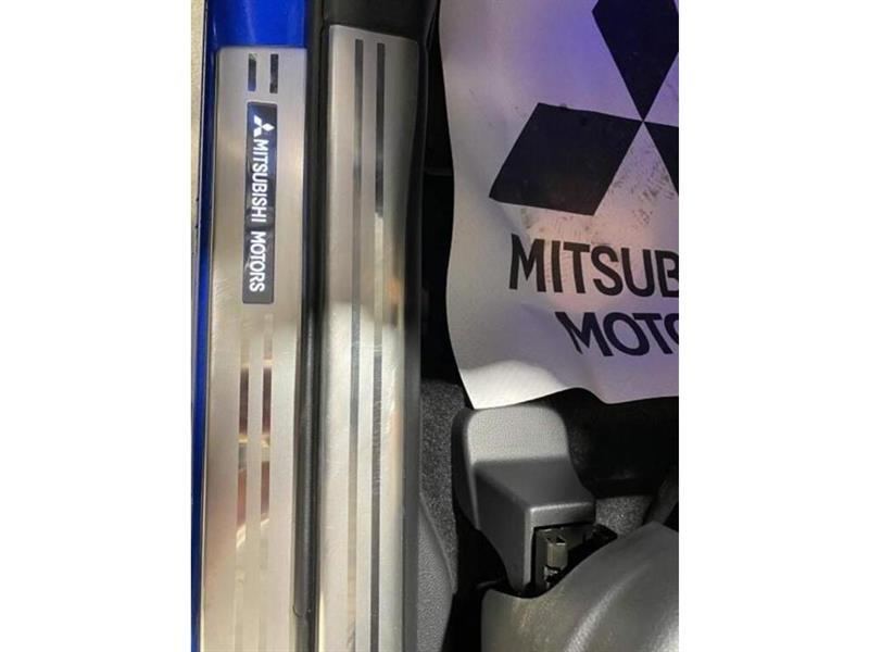 Mitsubishi Eclipse Cross 21